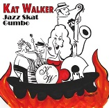 """Jazz Skat Gumbo CD Cover"" CD"